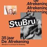 StuBru-35 Jaar De Afrekening