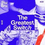StuBru - The Greatest Switch 2019 (4CD)