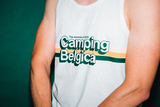 "StuBru - Witte ""Camping Belgica"" Marcel"