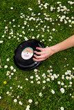 "StuBru - Camping Belgica ""Frisbee"""