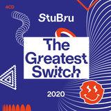StuBru - The Greatest Switch 2020 (4CD)